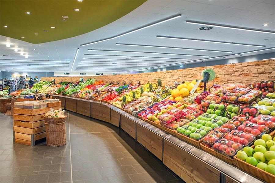 Obst und Gemüse von EDEKA Reichl
